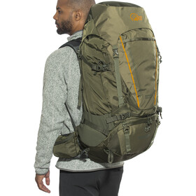 Lowe Alpine Diran 65:75 Backpack Herren moss / dark olive